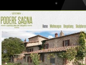 Podere Sagna – Reiseportal