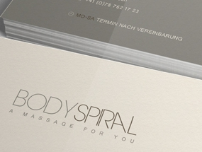 Body Spiral – Massagepraxis