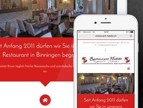 Restaurant-Habibi