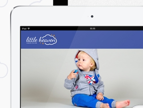 Born Kids Fashion – Little-Heaven