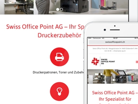 Swiss Office Point AG