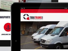 Tiba Trans GmbH
