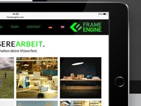 Frame Engine GmbH